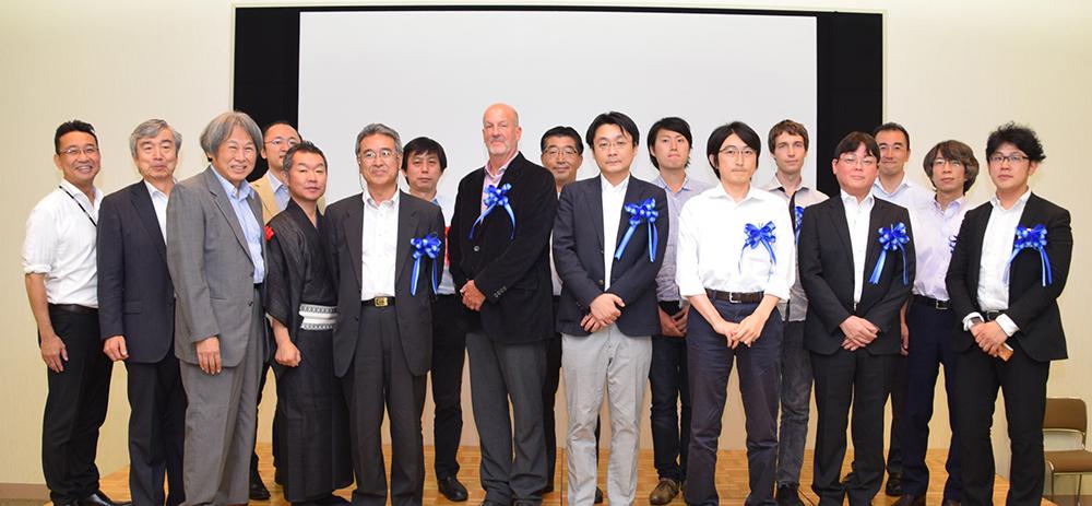 Capy Inc.、NTTデータ主催「第2回 豊洲の港からPresentsオープンイノベーションコンテスト」にて優秀賞を受賞